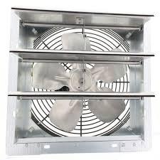 maxxair heavy duty 14 exhaust fan best garage fan for your home top 5 editor s pick top fan