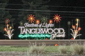 tanglewood christmas lights nc set this circus down festival of lights tanglewood park