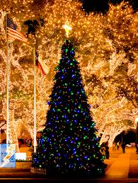 johnson city christmas lights 5 family friendly holiday activities in the lake travis area lake
