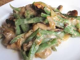 green bean recipes for thanksgiving green bean casserole recipe the fresh way almost