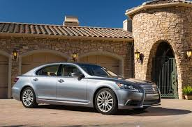 2015 lexus ls 2015 lexus ls shows why this luxury flagship became a luxury