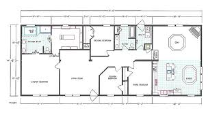 ranch homes floor plans 5 bedroom prefab homes 5 bedroom ranch style house plans best of 5