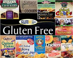 gluten free diet one regular guy writing about food exercise