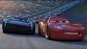 cars 3 u0027 review lightning mcqueen u0027s existential crisis becomes