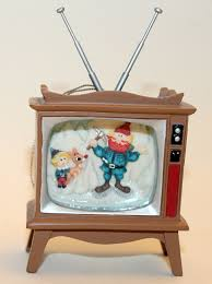 rudolph yukon cornelius on t v ornament