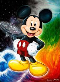 mickey mouse ste art deviantart