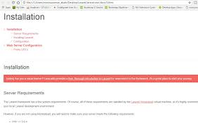 laravel tutorial for beginners bangla download laravel offline documentation as html maniruzzaman