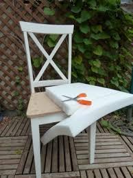 refaire l assise d une chaise restaurer une vieille chaise trouvée dans la rue déconome