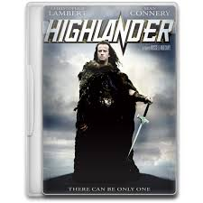 highlander icon movie mega pack 5 iconset firstline1