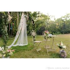 wedding backdrop garden outdoor garden wedding photo booth backdrop vinyl printed arched