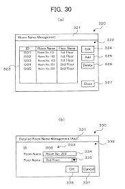 patent us6960987 fire alarm system fire sensor fire receiver