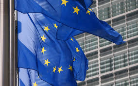 The European Flag Explore The History Of The European Union On Its 60th Anniversary