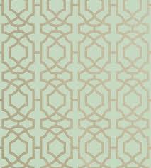 alston trellis wallpaper by thibaut jane clayton