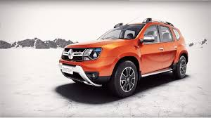 New Duster Interior Renault Duster