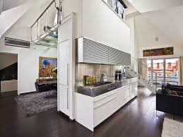 decor white kitchen cabinet for wall partition design photos with