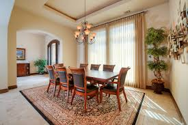 hill country dining room hill country traditional