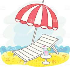 plage dessin animé stock vecteur libres de droits 165791015 istock