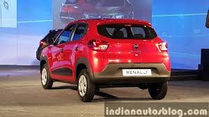 renault kwid white colour renault kwid world premieres in india iab report