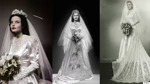 history of the wedding dress history of wedding dresses how gowns transformed from