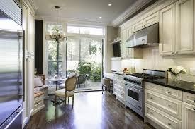 kitchen tile backsplash white and black kitchen kitchens with no
