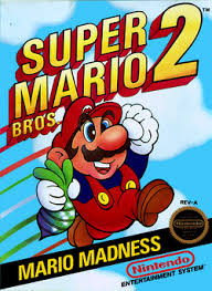 super mario bros 2 super mario wiki mario encyclopedia