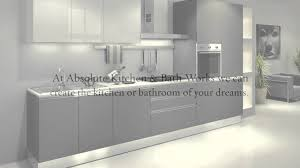 Kitchen Cabinets West Palm Beach Remodeling In West Palm Beach Absolute Kitchen U0026 Bath Works Youtube