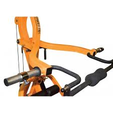 Powertec Leverage Bench The Power Of Free Weights With The Control And Safety Of A Machine