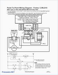 square d lighting contactor wiring diagram square d pressure