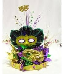 mardi gras centerpieces mardi gras centerpiece decorations search mardi gras