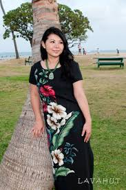 sweetheart black matching hawaiian shirts u0026 dresses collection