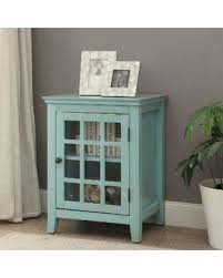 teal accent table spring shopping season is upon us get this deal on havenside home