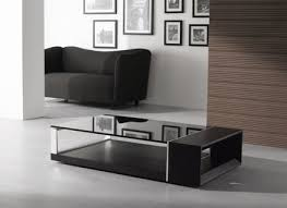 27 modern living room table and modern espresso living room