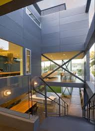 hover house 3 located on the venice canals of los angeles california