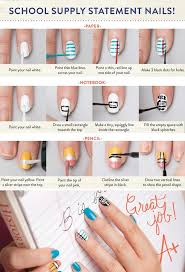 133 best simple but elegant nail art tips and photos images on