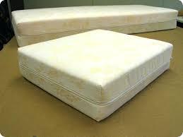 plaque de mousse pour canapé plaque de mousse pour canape daccoupe bultex coussin matelas sur