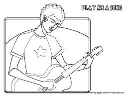 handsome acoustic guitar printables acoustic guitars free