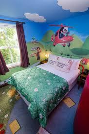 alton towers resort to open the cbeebies land hotel in 2017 kip cbeebies bedroom postman pat dsc 7686