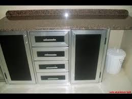 cuisine aluminium cuisine en aluminium مطبخ الالمنيوم