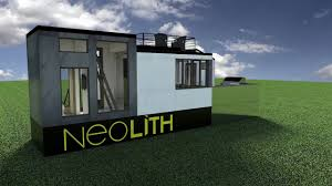 Tiny Homes Georgia by Neolith Tiny House Building Process Youtube