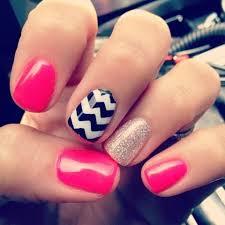 mixed nails la vida liz
