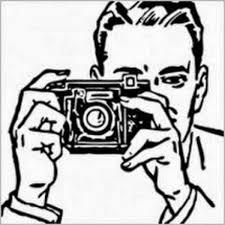 Meme Camera - surveillance camera man know your meme