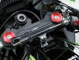 2016 kawasaki ninja zx 10r recalled because steering damper