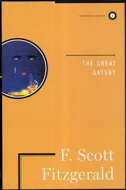 the great gatsby by f scott fitzgerald scholastic