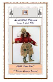 112 best scarecrow doll craft creations images on