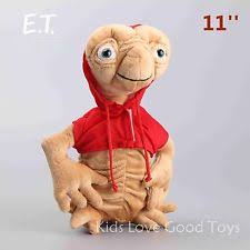 1982 E t The Extra Terrestrial Recalled Finger Light Toy