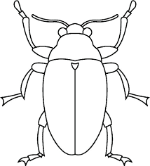 preschool coloring pages bugs bugs coloring pages insect coloring pages 1 colouring pages of