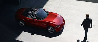 what country makes mazda witness the 2017 mazda mx 5 miata changes coming to palmetto and
