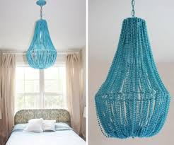 Beaded Chandelier Etsy 15 Crafts To Make With Mardi Gras Beads Thegoodstuff