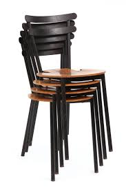 Restaurant Dining Chairs Amazing Of Stackable Dining Chairs Dining Chair Metal