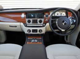 roll royce ghost interior rolls royce ghost 2010 picture 72 of 133